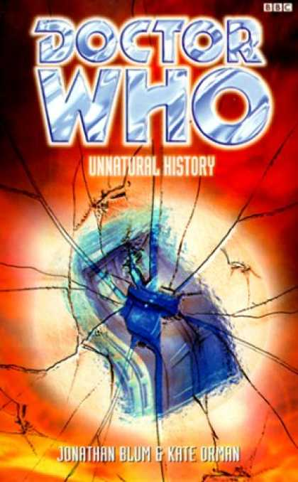 Doctor Who Books - Unnatural History (Doctor Who Series)