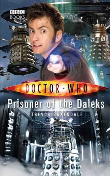 Doctor Who Books - Doctor Who: Prisoner Of The Daleks (Doctor Who)