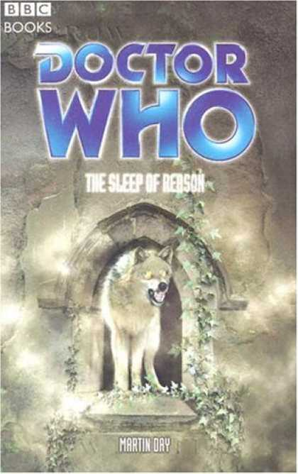 Doctor Who Books - Doctor Who: The Sleep Of Reason (Doctor Who (BBC Paperback))