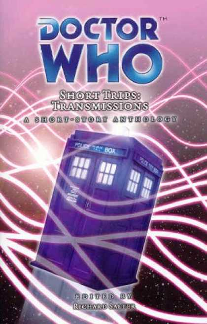 Doctor Who Books - Doctor Who Short Trips Transmissions (Dr Who)