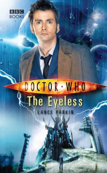 Doctor Who Books - Doctor Who: The Eyeless