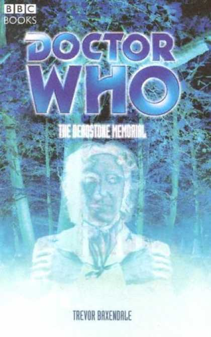Doctor Who Books - Doctor Who: The Deadstone Memorial (Doctor Who (BBC Paperback))