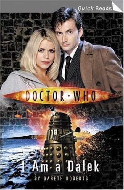 Doctor Who Books - Doctor Who: I Am A Dalek (Doctor Who (BBC Paperback))