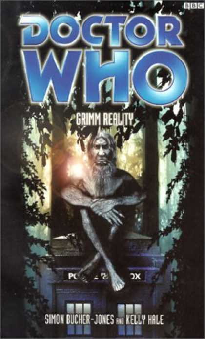 Doctor Who Books - Grimm Reality (Doctor Who)