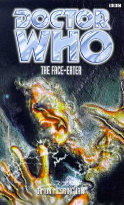 Doctor Who Books - The Face-Eater (Doctor Who Series)