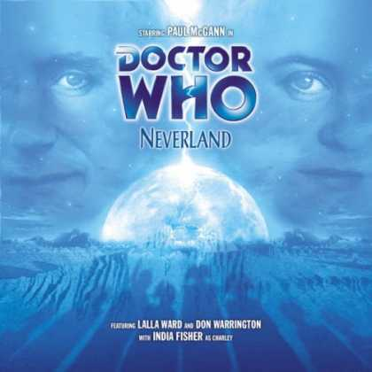 Doctor Who Books - Dr Who Twin Audio CD Neverland (Doctor Who)