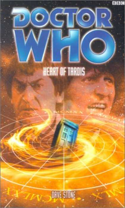 Doctor Who Books - Heart of TARDIS (Doctor Who Series)