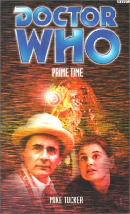 Doctor Who Books - Prime Time (Doctor Who)