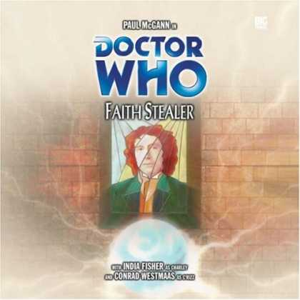 Doctor Who Books - Faith Stealer (Doctor Who)