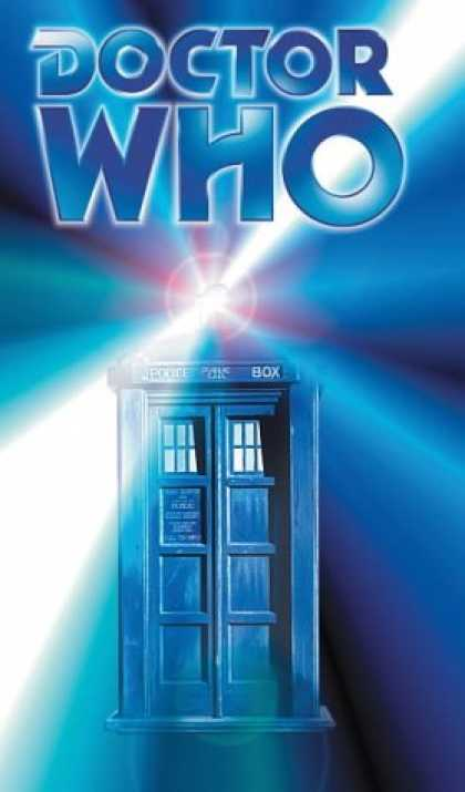 Doctor Who Books - Doctor Who: Empire Of Death