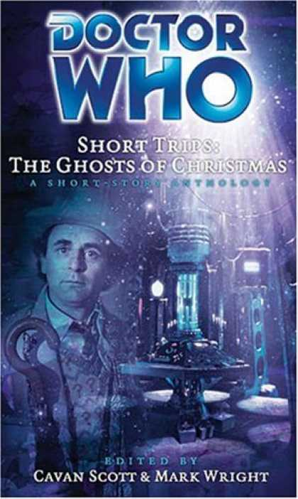 Doctor Who Books - Doctor Who Short Trips: The Ghost of Christmas
