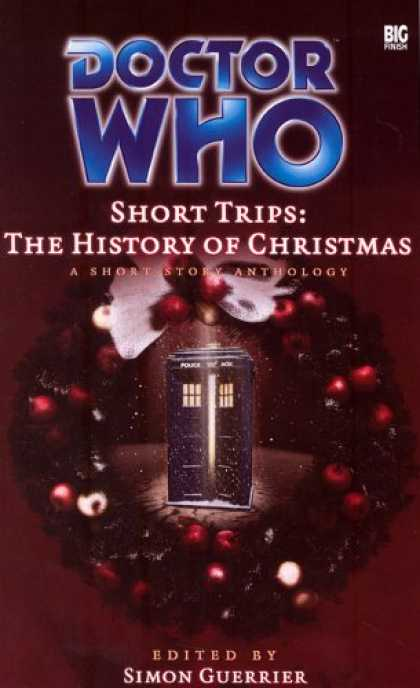 Doctor Who Books - Doctor Who Short Trips: The History of Christmas