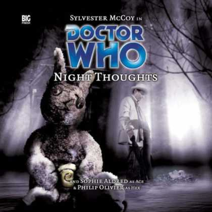 Doctor Who Books - Night Thoughts (Doctor Who)