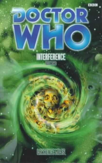 Doctor Who Books - Interference Book Two (Dr. Who Series)