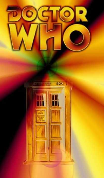 Doctor Who Books - Doctor Who: Deadly Reunion