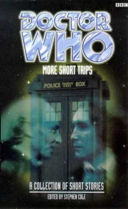 Doctor Who Books - More Short Trips: A Collection of Short Stories (Doctor Who Series)