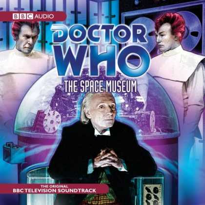 "Doctor Who Books - ""Doctor Who"": The Space Museum: (Classic TV Soundtrack) (BBC Audio)"