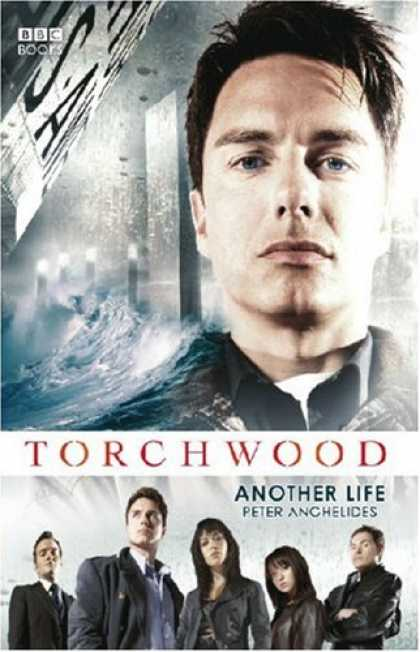 Doctor Who Books - Another Life (Torchwood)