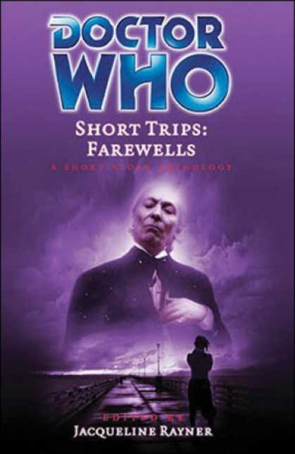 Doctor Who Books - Doctor Who Short Trips: Farewells: A Short Story Collection