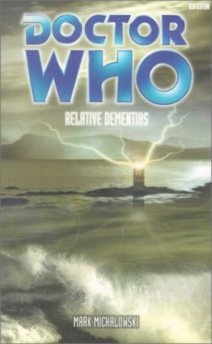 Doctor Who Books - Relative Dementias (Doctor Who)