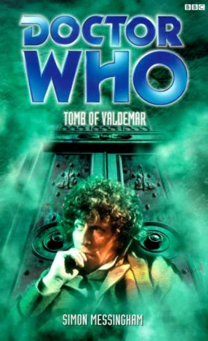 Doctor Who Books - The Tomb of Valdemar (Doctor Who (BBC Paperback))