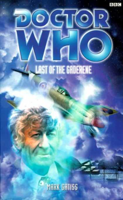 Doctor Who Books - Last of the Gaderene (Doctor Who)