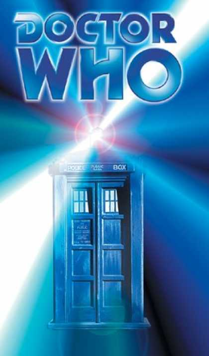 Doctor Who Books - Doctor Who: Synthespians (Doctor Who (BBC Paperback))