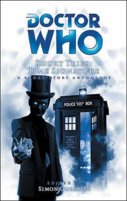 Doctor Who Books - Doctor Who Short Trips: Time Signature: A Short Story Collection