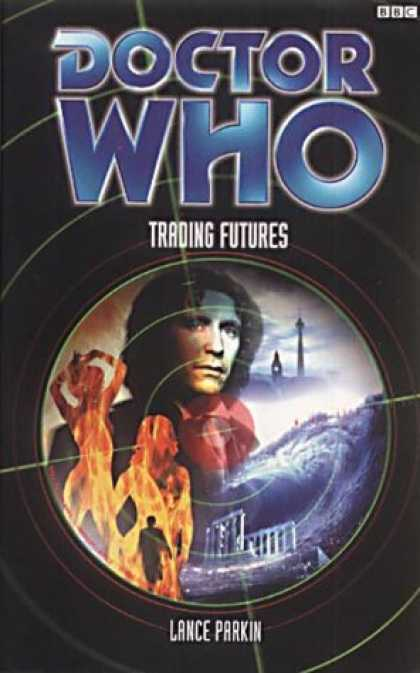 Doctor Who Books - Trading Futures (Doctor Who)