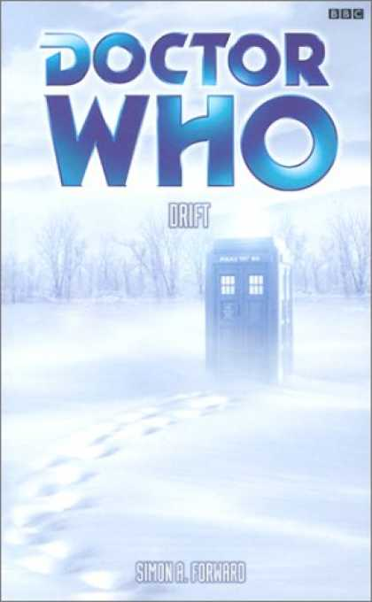 Doctor Who Books - Drift (Doctor Who)