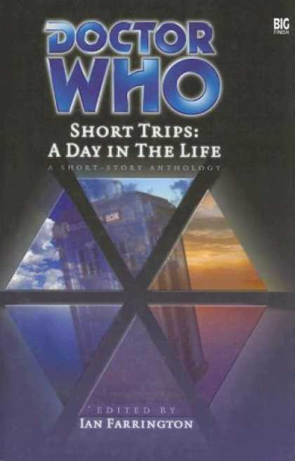 Doctor Who Books - Doctor Who Short Trips: A Day in the Life
