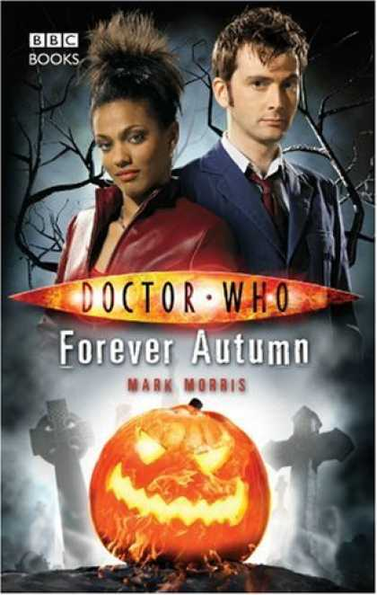 Doctor Who Books - Doctor Who: Forever Autumn (Doctor Who (BBC Hardcover))