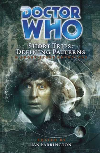 Doctor Who Books - Doctor Who Short Trips: Defining Patterns