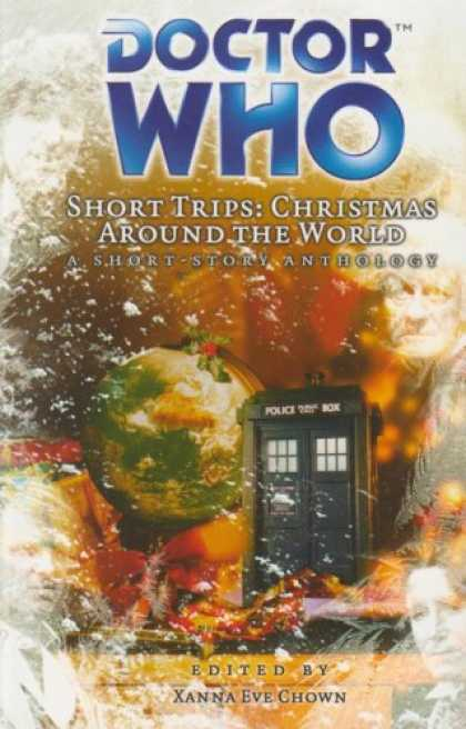 Doctor Who Books - Christmas Around the World (Doctor Who: Short Trips)