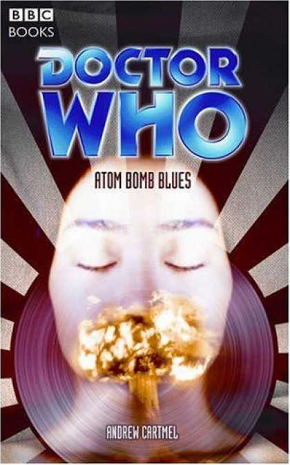 Doctor Who Books - Doctor Who: Atom Bomb Blues