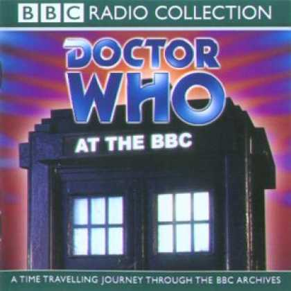Doctor Who Books - Doctor Who: At the BBC Radiophonic Workshop, Vol. 1 (Dr Who Radio Collection)