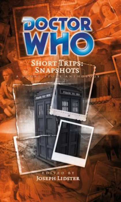 Doctor Who Books - Doctor Who Short Trips: Snapshots