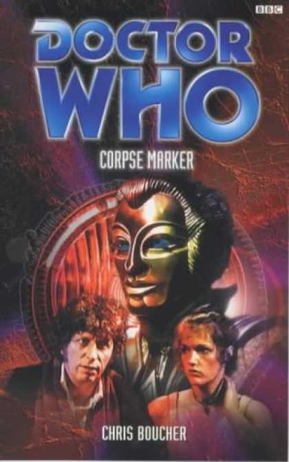 Doctor Who Books - Corpse Marker (Dr. Who Series)