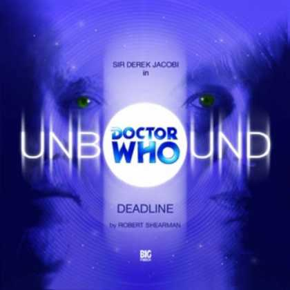 Doctor Who Books - Deadline (Doctor Who: Unbound)