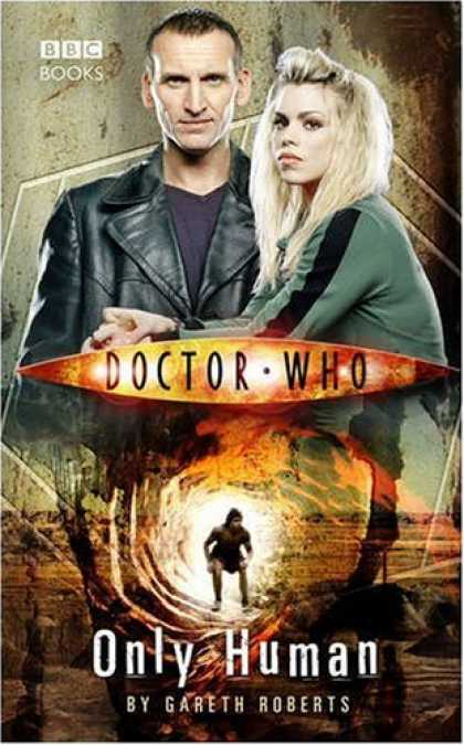 Doctor Who Books - Doctor Who: Only Human (Doctor Who (BBC Hardcover))