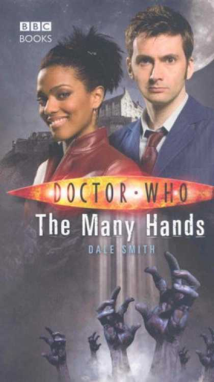 Doctor Who Books - Doctor Who: The Many Hands