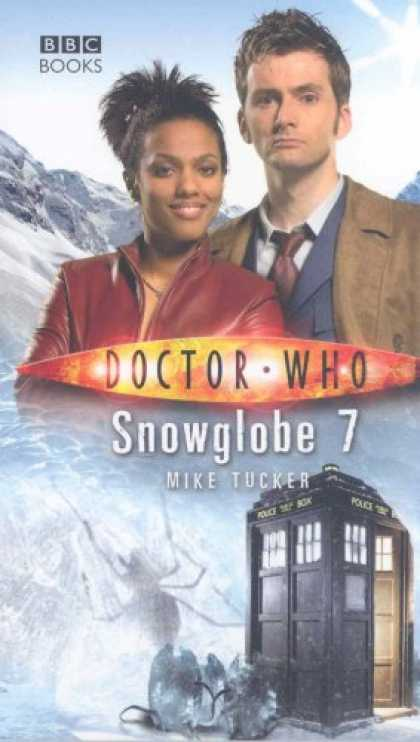 Doctor Who Books - Doctor Who: Snowglobe 7