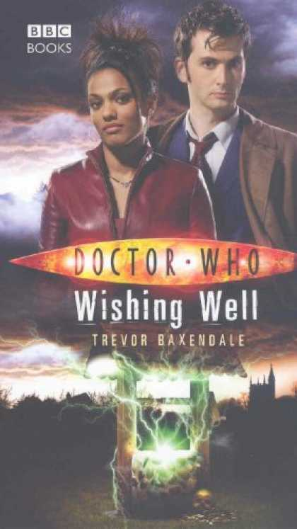 Doctor Who Books - Doctor Who: Wishing Well