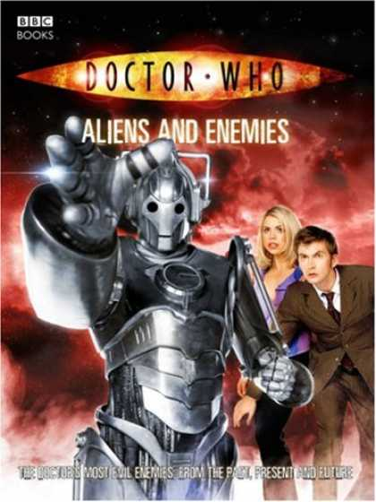 Doctor Who Books - Doctor Who: Aliens And Enemies (Doctor Who (BBC Paperback))