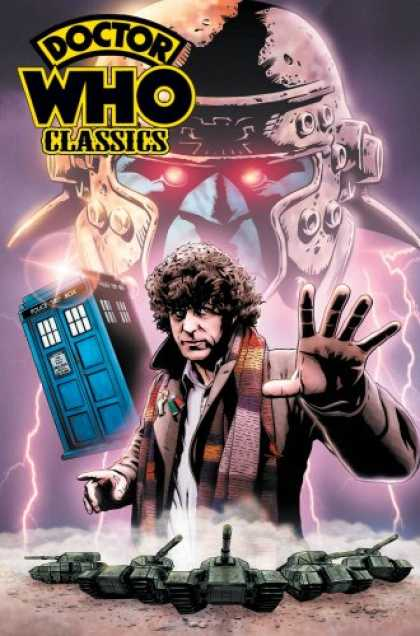 Doctor Who Books - Doctor Who Classics Volume 1 (Dr Who) (v. 1)