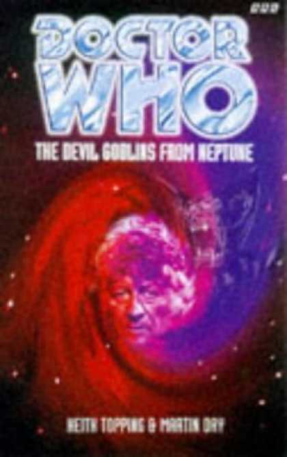 Doctor Who Books - The Devil Goblins from Neptune (Dr. Who Series)