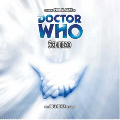 Doctor Who Books - Scherzo (Doctor Who)