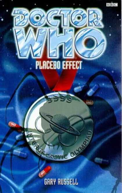 Doctor Who Books - Placebo Effect (Doctor Who Series)