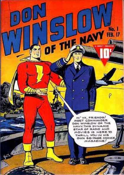 Don Winslow of the Navy 1