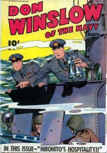 Don Winslow of the Navy 12